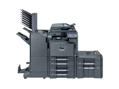 Kyocera TASKalfa 4551ci Colour Multifunction photocopier Perth