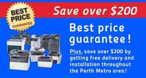 Kyocera Photocopiers perth