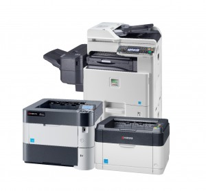 Why buy kyocera printers