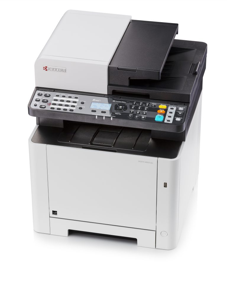 Kyocera Colour Multifunctional Devices Kyocera Printers