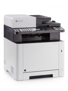 Kyocera ECOSYS M5521cdw Colour Multifunction Desktop Printer
