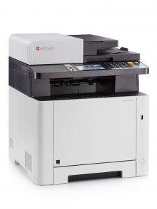 Kyocera ECOSYS M5526cdw Desktop Printer Perth