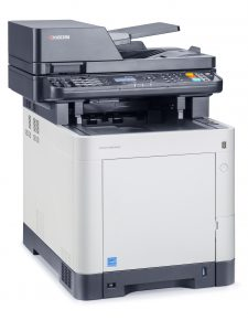 Kyocera ECOSYS M6530cdn Desktop Printer