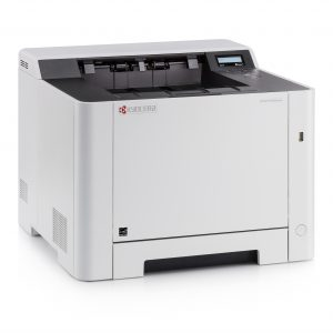 Kyocera ECOSYS P5026cdw desktop printer Perth