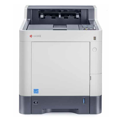 Kyocera ECOSYS P6035cdn colour laser printer Perth