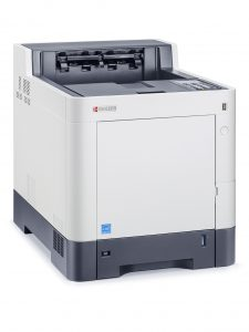 Kyocera ECOSYS P7040cdn desktop printer Perth