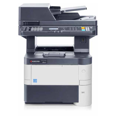 Kyocera ECOSYS M3540dn 40 PPM mono printer Perth