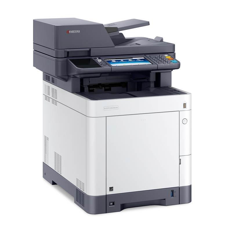 Kyocera ECOSYS M6230cidn Desktop Printer