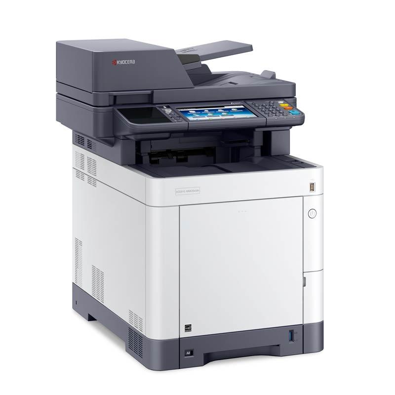 Kyocera ECOSYS M6630cidn Desktop Printer