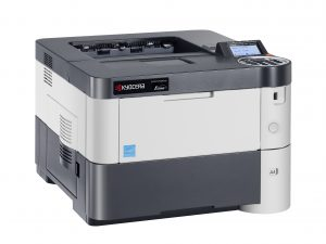 Kyocera ECOSYS P3045dn desktop printer Perth