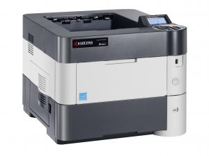 Kyocera ECOSYS P3050dn desktop printer Perth