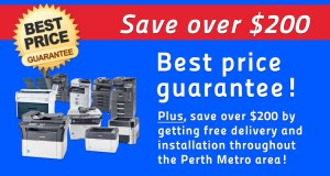 Kyocera Photocopiers perth