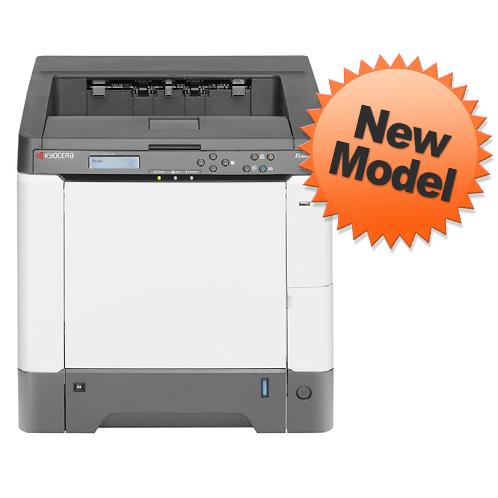 Kyocera ECOSYS P6026cdn Colour Printer Perth
