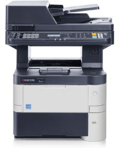 Kyocera ECOSYS M3040dn Mono Multifunction Printer