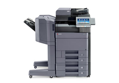 Kyocera TASKalfa TA5052ci Colour Multifunction photocopier Perth