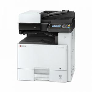 Kyocera ECOSYS M8130cidn Desktop Printer