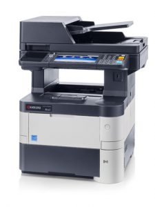 Kyocera ECOSYS M3040idn Mono Multifunction Printer